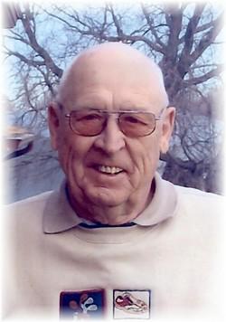"""Willard M. """"Bill"""" Purath"""