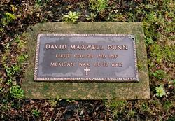 David Maxwell Dunn