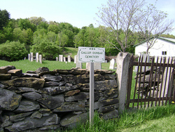 Gallup-Dunbar Cemetery