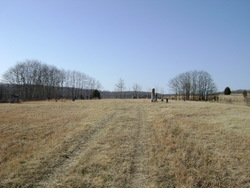 Mansker Cemetery
