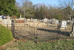 Weddington United Methodist Church Cemetery