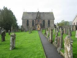 Gartmore Church Cemetery