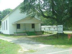 Glade Baptist Church Cemetery