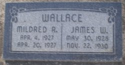 James W Wallace