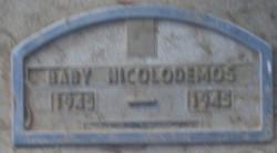 Nicolodemos