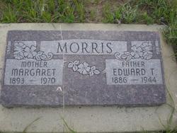 Edward Thomas Morris