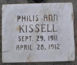 Phillis Ann Kissell