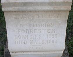 James Aitken Forrester