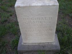 Reginald Charles Anderson