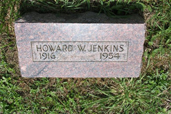 Howard Willis Jenkins
