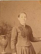 Mary Elizabeth <I>Meinhardt</I> Mock