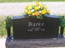 Angus Burke