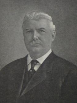 George G. Rae