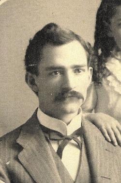 Albert Vernon Ducker