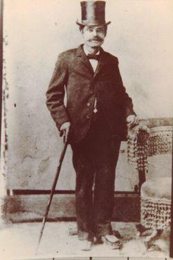 Newton Isaac Collins Sr.