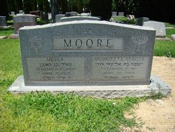 Meyer Moore
