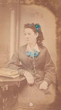 M. Jennie <I>Vest</I> Ducker