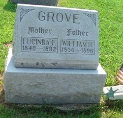 William H. Grove