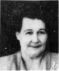 Beatrice Maude <I>Hayes</I> Booth