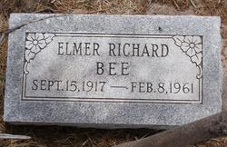 Elmer Richard Bee