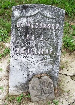 David Wilson Corson