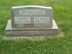 R Henry Dudgeon