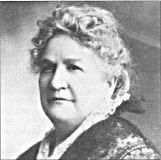 Mary <I>Poore</I> Bell