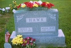 Merle S. Hawk