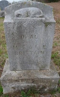 Opal Brittain