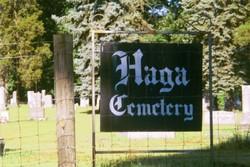 Haga Cemetery