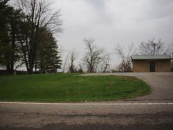 Bohon Methodist Church Cemetery