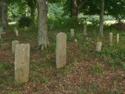 McFerrin Cemetery