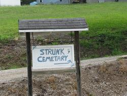 Strunk Cemetery