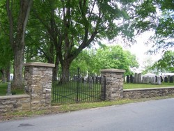 West Millbury Cemetery