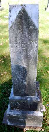 Mary Jane Burchfield