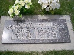 Lorenzo Craythorne