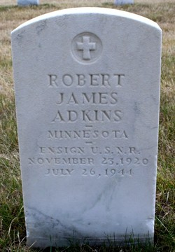 Robert James Adkins