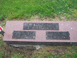Ray McKinley Lawless, Sr