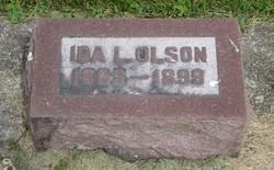 Ida L. Olson