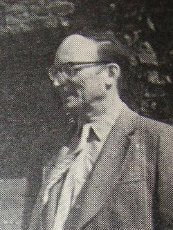 Dr Delbert Leroy Gratz