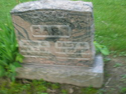 Daisy Norma <I>Fisher</I> Barr