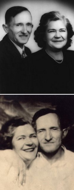 Roy Ernest Bush (1901-1959) - Find A Grave Memorial