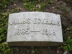 Julius Eckhaus
