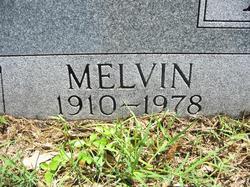 Melvin Abbott