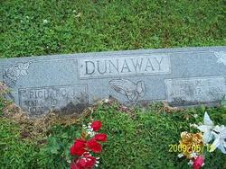 Pearl E. <I>Browning</I> Dunaway