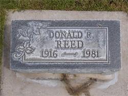 Donald Ralph Reed