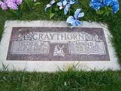 Arnold Eugene Craythorn