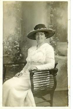 Hattie Louise <I>Boden</I> Whitten