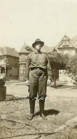 George Edward Whitten