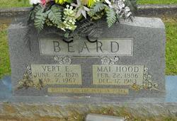 Mai <I>Hood</I> Beard
